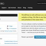 WordPress: From Homebrew to Turnkey