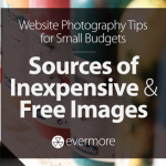Sources of Inexpensive and Free Images