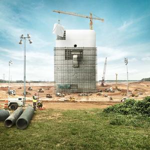 Conceptual Building