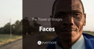 Power of Images: Faces